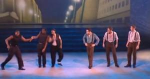 степ, риверданс, ривердэнс, танец, видео