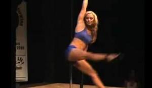 стриптиз пластика, Рахель Фарнхаген, стриптиз на шесте, танец, шоу, видео онлайн