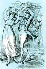 Танцы, школа танцев, техника танца, тип танца, историко бытовой танец, исторический танец, учебное пособие, учебное пособие по танцам,  pas chasse
