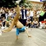 Танцы, видео онлайн, видео танцы, смотреть танцы, брейк данс, тектоник, молодежные танцы, красивый вид искусств