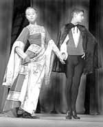 Танец, историко-бытовой танец, техника танца, реверанс девочек, марш, пособие для педагогов