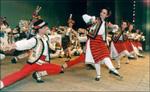 Танец, фестиваль, особенности народных танцев, история танца, кадриль, национальный танец, бытовой танец, салонные танцы, народные пляски, хореография, значение танца, хореография народов