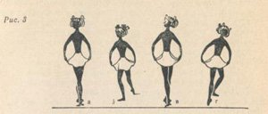 Танец, историко-бытовой танец, техника танца, реверанс девочек, марш, пособие для педагогов, поклон мальчиков