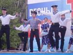 Танец, народный танец,  яблочко, моряки, чечетка, советский союз, страна советов, история танца, история танцев