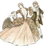 Танцы, историко бытовые танцы, техника танца, учебное пособие танца, школа танцев, народные танцы, бальные танцы, pas balance, балет, искусство