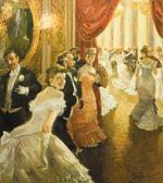 Обучение историко - бытовым танцам
