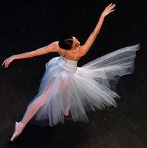 Позиции рук в классическом танце