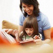 Вопросы верного воспитания малыша: наработка основных чакр