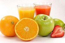 Польза соков для организма
