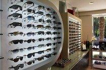 О магазинах оптики