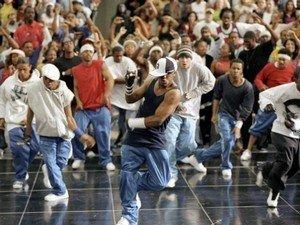 Танцы - это энергичный вид спорта, из-за чего танцорам требуется адекватное восполнение гликогена