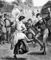 Виды ирландских танцев