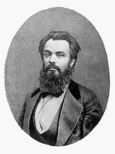 Михаил Петрович Старицкий
