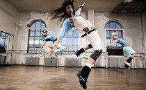 Первые шаги в обучении танцам