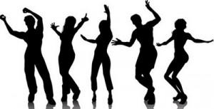 Танцы помогут раскрепоститься