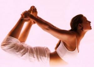 Правильные упражнения для спины