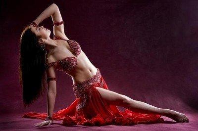 Какие существуют направления у восточного танца?