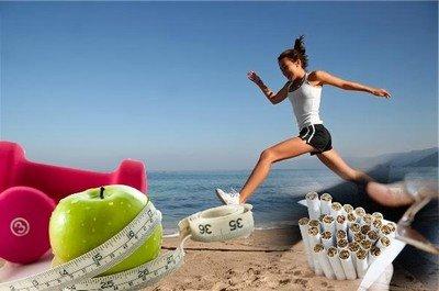 Важность здорового образа жизни