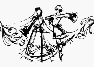 Какие современные танцы дошли до нас из глубины веков?