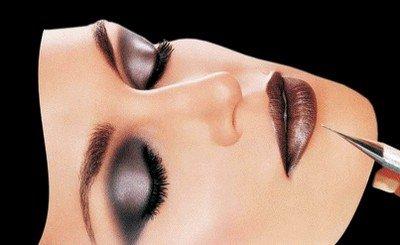Опасно или безопасно делать перманентный макияж (татуаж)