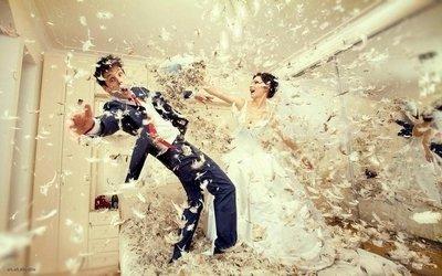 Свадьбы не будет!