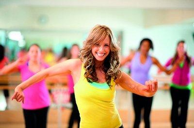 Польза танца для здоровья и красоты