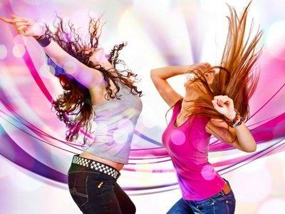 Современные танцы отличает высокая скорость движений
