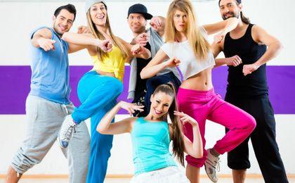 Как открыть школу танцев?