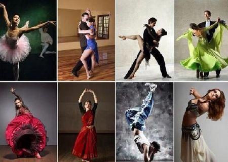 Какой стиль танца выбрать