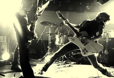 Чем хороша тяжелая рок-музыка?